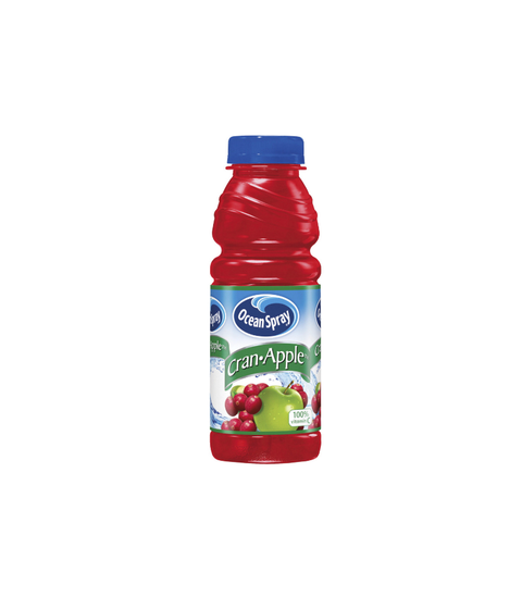 Ocean Spray - Cran-Apple - Pink Dot