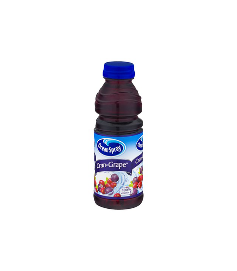 Ocean Spray - Cran-Grape - Pink Dot
