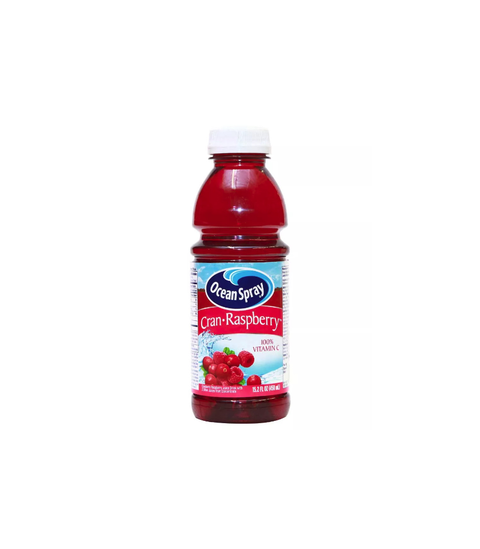 Ocean Spray - Cran-Raspberry - Pink Dot
