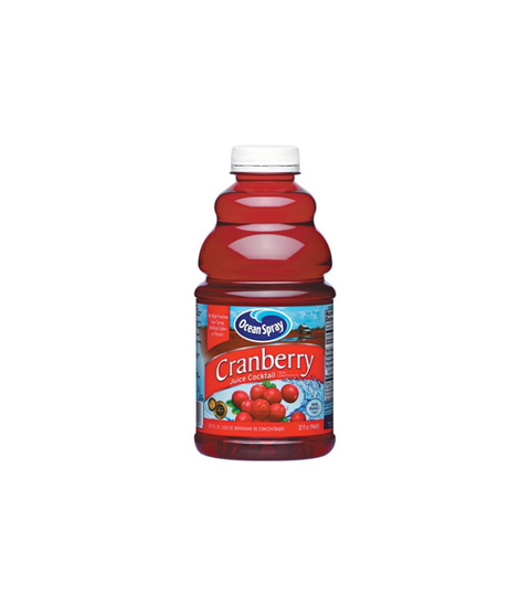 Ocean Spray - Pink Dot