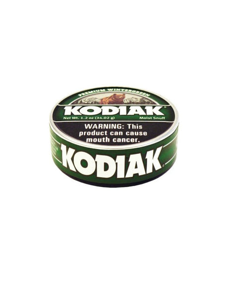Kodiak Chewing Tobacco - Pink Dot
