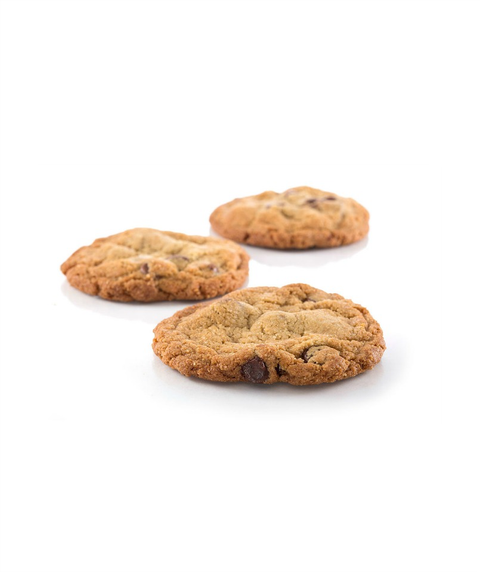 Zooies - Gluten Free Chocolate Chip Cookie
