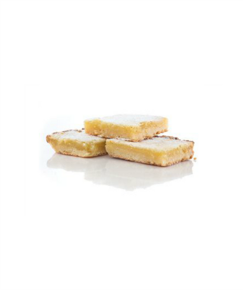 Zooies - Luscious Lemon Bar