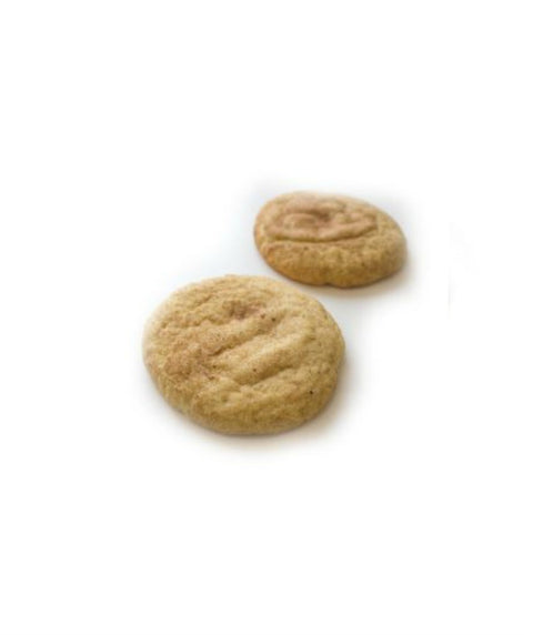 Zooies - Snickerdoodle Cookie - Pink Dot