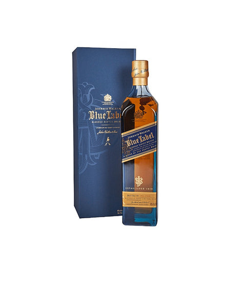 Johnnie Walker Blue - Pink Dot
