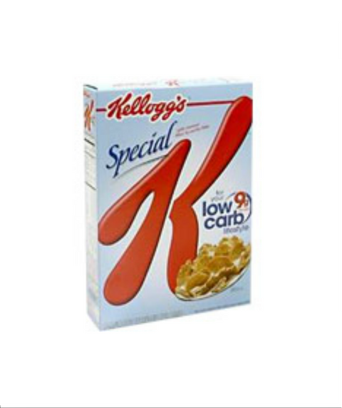 Special K Low Carb - Pink Dot