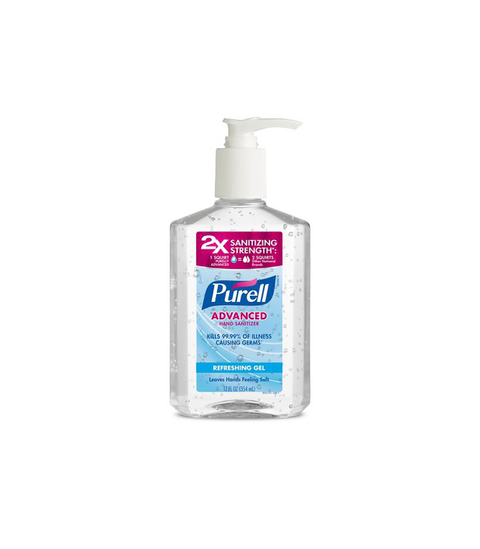PURELL Advanced Hand Sanitizer - Pink Dot