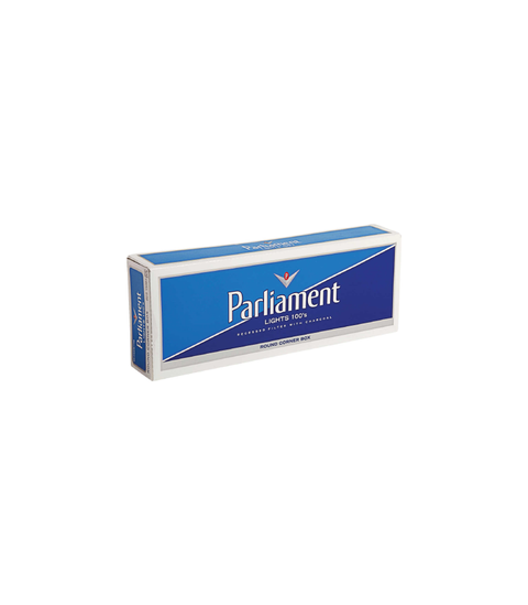 Parliament Carton - Pink Dot