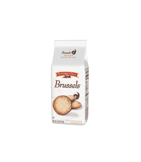 Pepperidge Farm - Brussels - Pink Dot