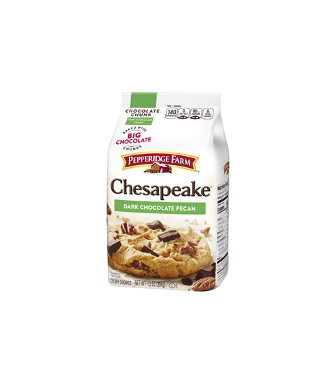 Pepperidge Farm - Chesapeak - Pink Dot
