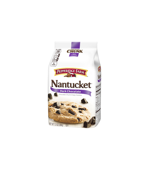 Pepperidge Farm - Nantucket - Pink Dot