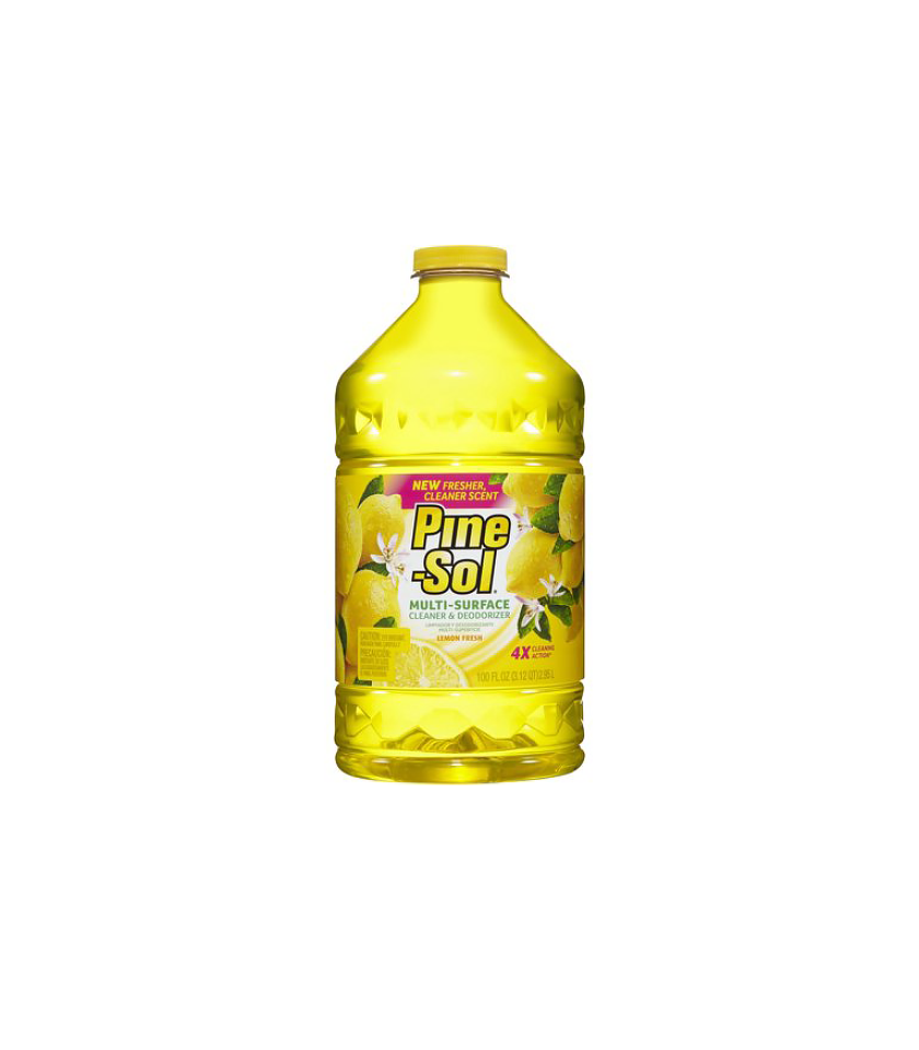 Pine-Sol Multi-Surface Cleaners