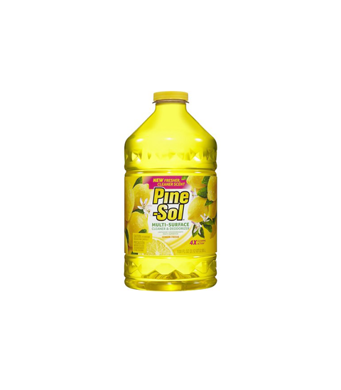 Pine-Sol Multi-Surface Cleaners - Pink Dot