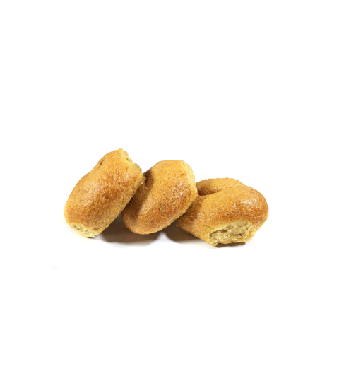 Plain Bagel 3 pack
