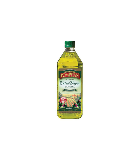 Pompeian Extra Virgin Olive Oil - Pink Dot
