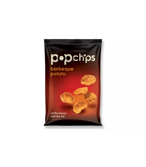 Pop Chips - Pink Dot