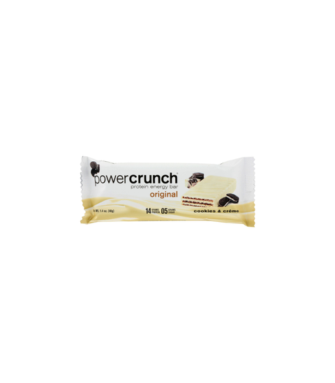 Power Crunch Protein Energy Bar - Pink Dot
