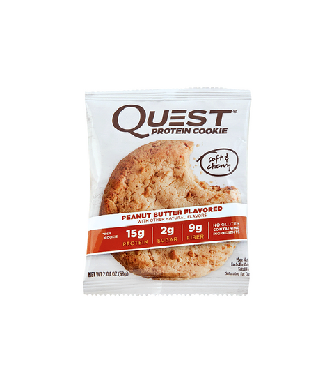 Quest Protein Cookies - Pink Dot