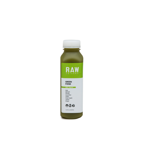 Raw Juicery - G3 Live - Pink Dot