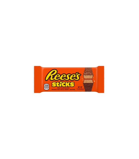 Reeses Sticks - Pink Dot