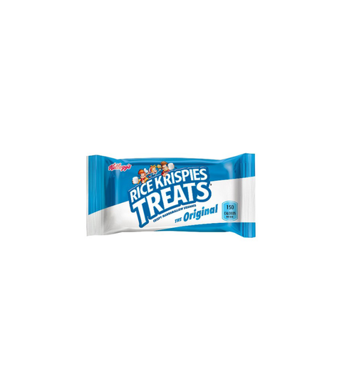 Rice Krispies Treat - Pink Dot