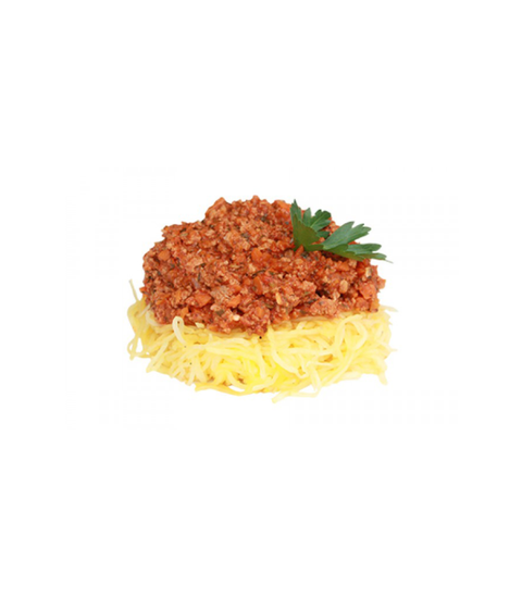 Rocket Fresh Meals - Skinny Bolognese - Pink Dot