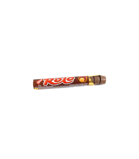Rolo Chocolate - Pink Dot