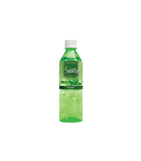 Sabila Aloe Juice - Pink Dot