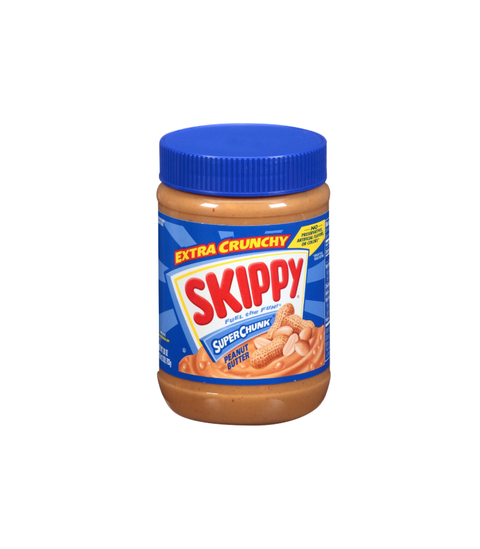 Skippy Peanut Butter - Pink Dot