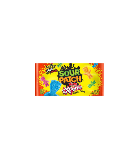 Sour Patch Kids - Pink Dot