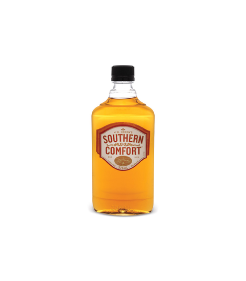 Southern Comfort - Pink Dot