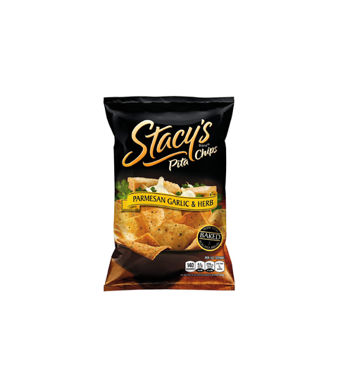 Stacy's Pita Chip - Pink Dot