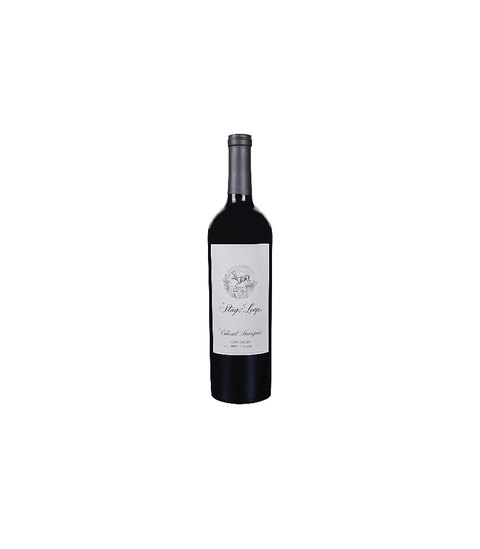 Stag's Leap Winery Cabernet Sauvignon 2014 - Pink Dot