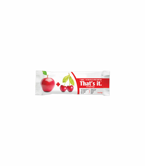 That's It - Fruit Bars - Pink Dot