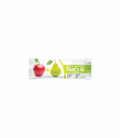 That's It - Fruit Bars