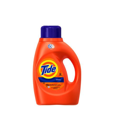 Tide Original Liquid