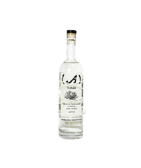 Acre Mezcal Tobala