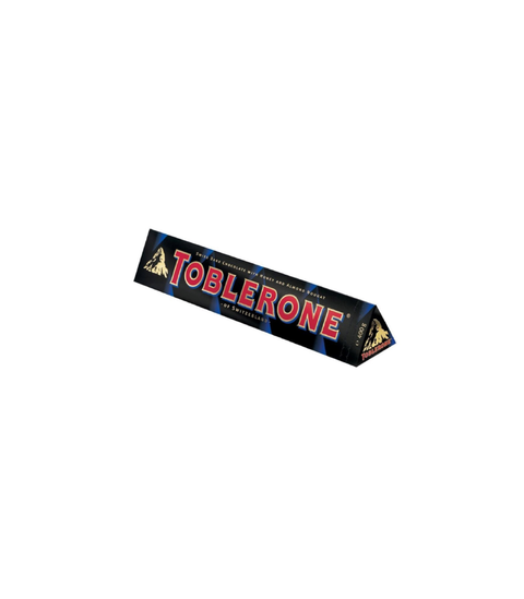 Toblerone Dark Chocolate - Pink Dot