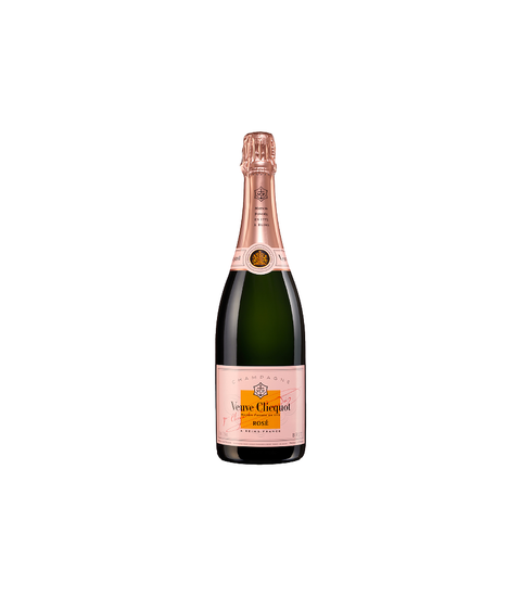 Veuve Cliqcout - Rose - Pink Dot