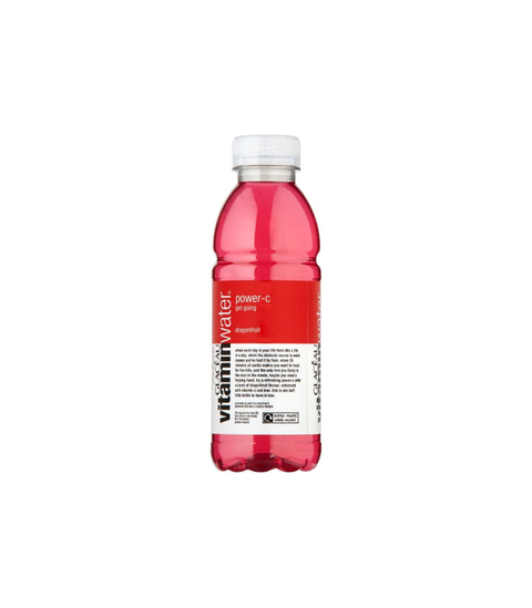 Vitamin Water - Pink Dot