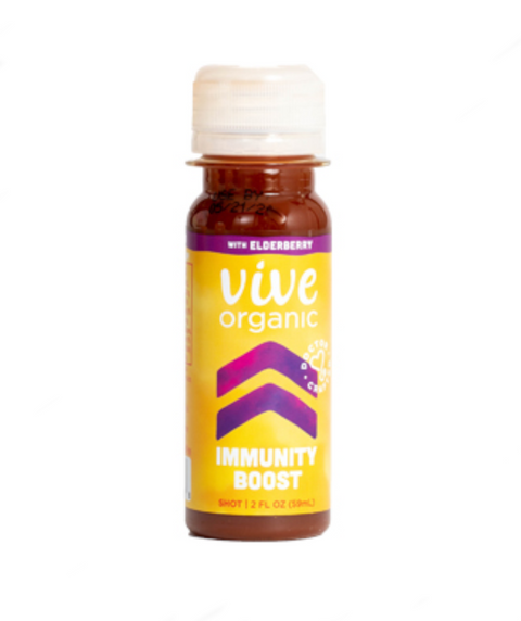 Vive Organic Wellness Shot