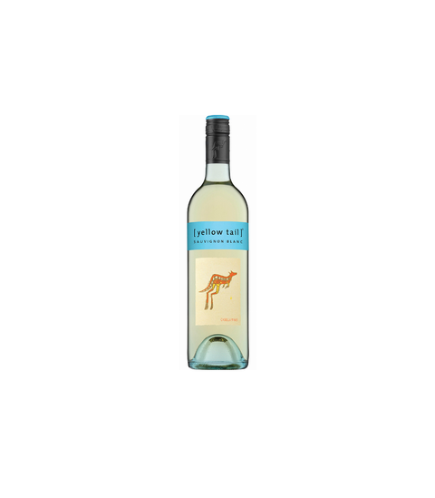 Yellow Tail Sauvignon Blanc - Pink Dot