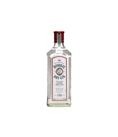 Bombay Dry Gin - Pink Dot