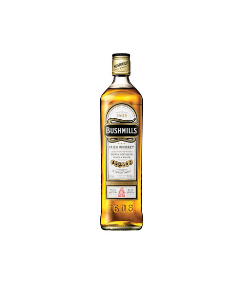 Bushmill's Whiskey 750ml