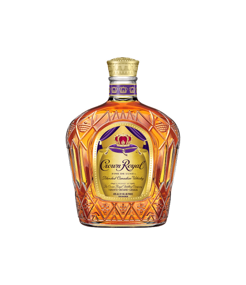 Crown Royal - Pink Dot