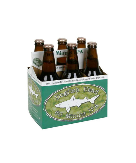 Dogfish Head 60 Minute IPA - Pink Dot