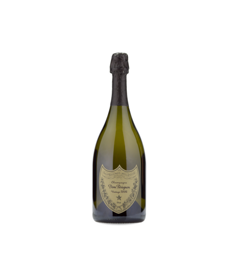 Dom Perignon (750ml) - Pink Dot