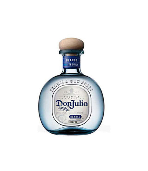 Don Julio Blanco