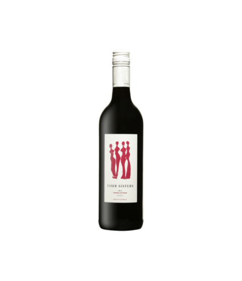 Four Sisters 2016 Shiraz - Pink Dot