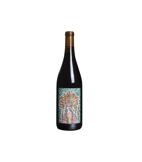 Funk Zone Red Blend - Pink Dot